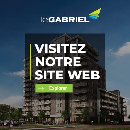 GCS - Le Gabriel - Visitez le site web